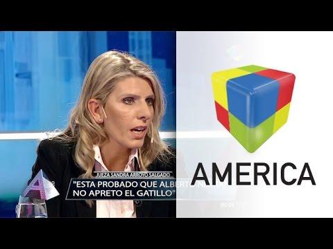 Fuertes críticas de la ex mujer de Nisman a Fein