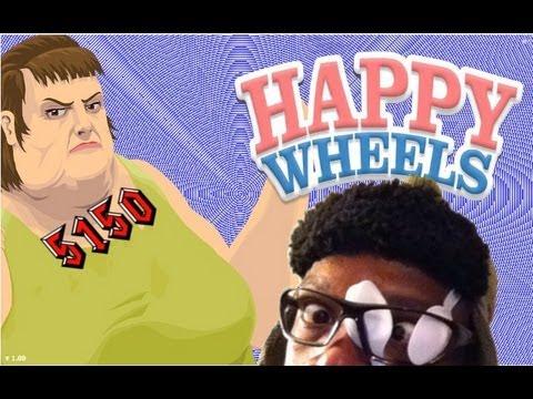 Totaljerkface.com - Home Of Happy Wheels - Games