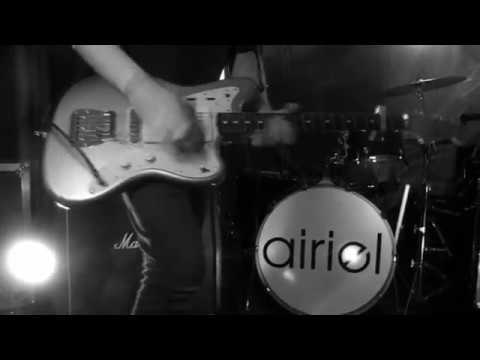 Airiel - This Is Permanent (official music video)