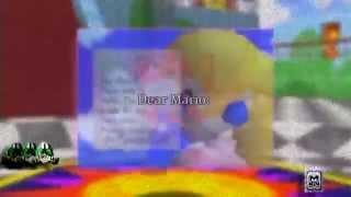 [YTPMV] Super Mario Bros - Sayonara Heaven[YTPMV]