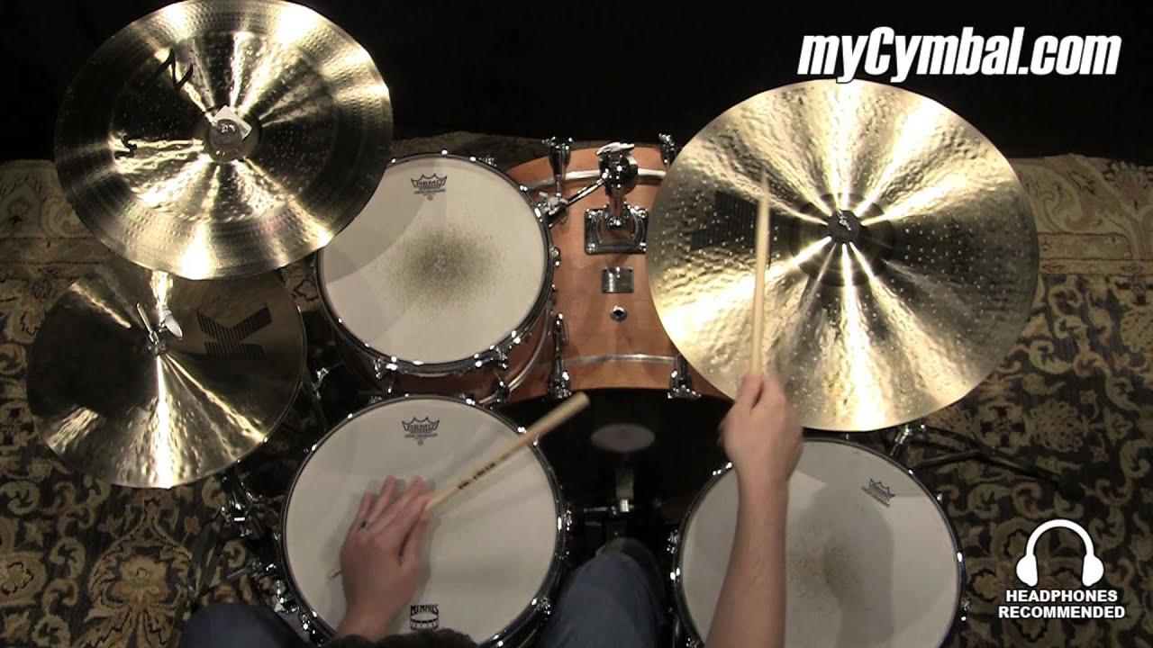 Darkest Ride Cymbals : zildjian 20 k custom dark ride cymbal k0965 1073014ii youtube ~ Vivirlamusica.com Haus und Dekorationen