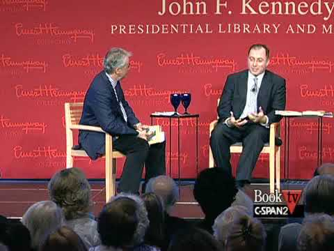 Book TV: Adam Gopnik, Sean Hemingway, Diane Johnson,