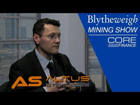 New Mining IPO, A new way of mining explorations - Altus Strategies