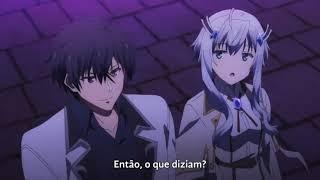 Gif amor anime