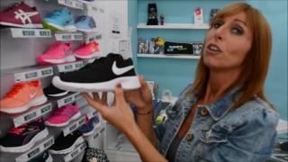 Zapatillas Nike Tanjun Negras Valencia