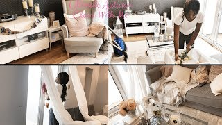 Ultimate Autumn Fall Clean with Me