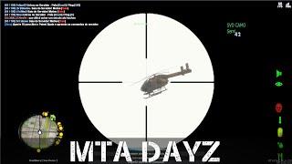 MTA DAYZ // VK DAYZ - PVP NO EVENTO DE SF #03