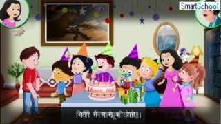 Hindi Grammaire - Sarvanam