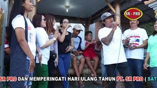 Keluarga Besar SR PRO feat. New Satria - Tembang Tresno