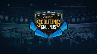 CLD vs. MTN | Game 2 | 2018 NA Scouting Grounds | Team Cloud Drake vs. Team Mountain Drake thumbnail