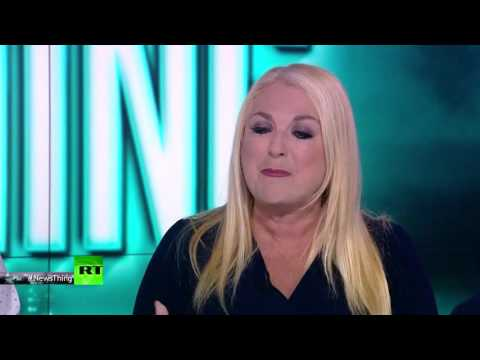 Vanessa Feltz is furious at her accountant - News Thing