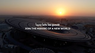 Expo 2020 is ready to welcome the world in October