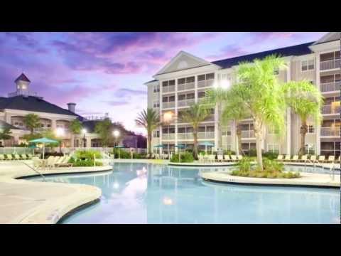 Grande Villas at World Golf Village in St. Augustine, FL