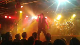 Symphony X Unknown Song Ludwigsburg 06.03.