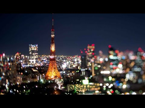 Tokyo's financial hub ambitions: Can Japan's capital capture the lead?