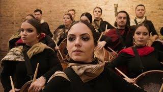 BOMBO LEGUERO - Cadica Cia de Dança - Pulsar (Flamenco / Gaúcho)