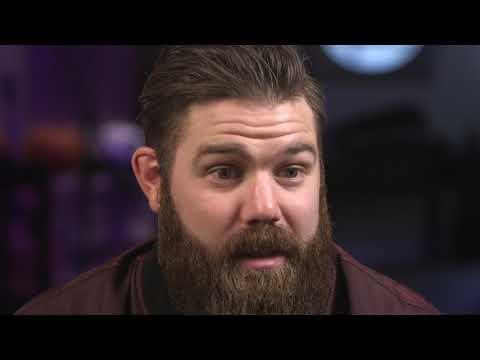 ACM Acoustic 2019 Episode 1: Jordan Davis