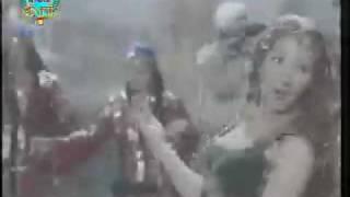 Nadia El Guindy, An Actress in Egyptian Film - رقص شرقي - نادية الجندي