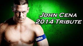 John Cena 2014 Tribute: Word Life