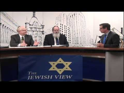 The Jewish View-Dick Dadey, Executive Director, Citizens Union