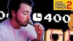 Gefangen für 400 Sekunden 🛠️ Super Mario Maker 2 Online