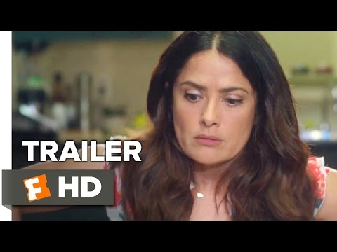Thumbnail: How to Be a Latin Lover Official Trailer 1 (2017) - Salma Hayek Movie
