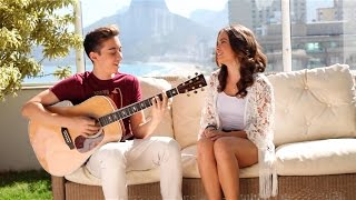 Baixar - Kevin White Fall My Way Feat Lua Blanco Acoustic Version Grátis