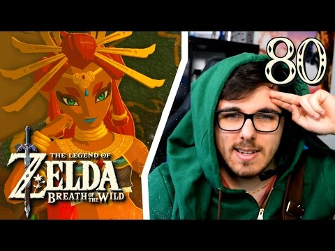 Generate ZELDA BREATH OF THE WILD #80 : VIDÉO SPÉCIALE RECORD ! Images