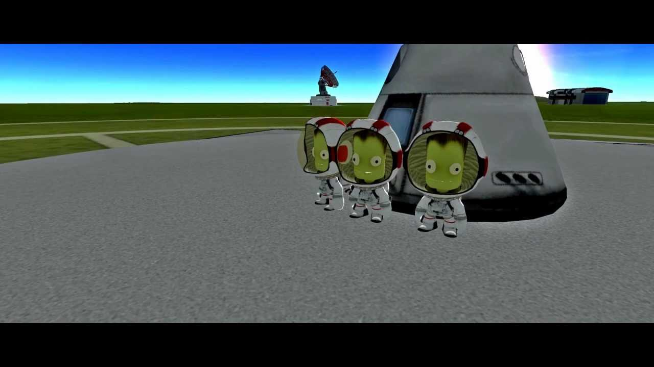kerbal space program loading screen - photo #40