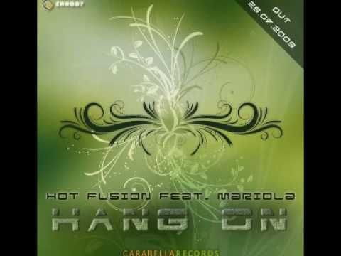 Hot Fusion feat Mariola - Hang On