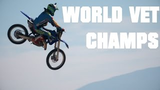 Video 2016 DUBYA WORLD VETS MOTOCROSS CHAMPIONSHIPS download MP3, 3GP, MP4, WEBM, AVI, FLV November 2018