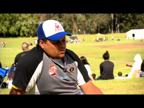 INDIGENOUS RUGBY TOTAL RUGBY MPEG 4