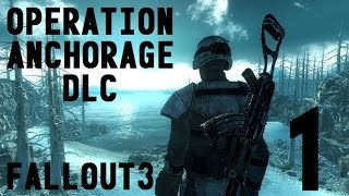 "Fallout3 | DLC "" Operation Anchorage "" 