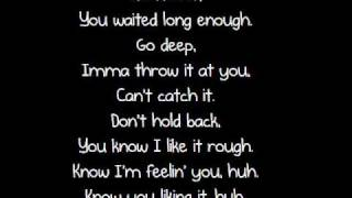 Rihanna - Skin (Lyrics)