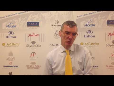 IHMA: patrocinio InterContinental Hotels Group