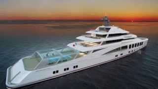ULTIMATE Yachts By Night Gallery , Pershing Shows Off In New Video & much more.