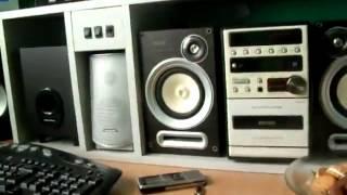 Как я слушаю музыку   (прикол)