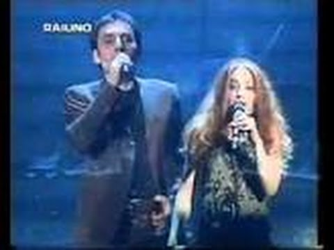 """""""L U C E""""   MANGO & ZENIMA   COVER  BY LIDIA (LIVE A DUE VOCI)"""