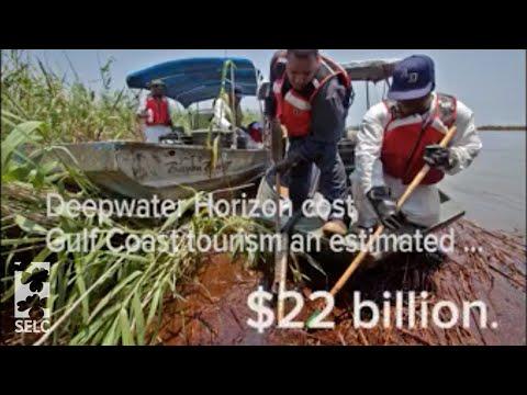 Deepwater Horizon anniversary 2017