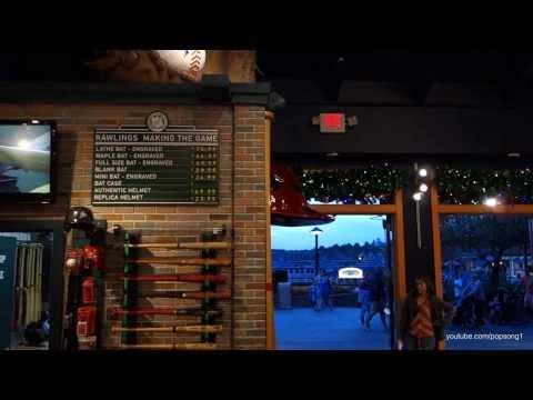 Team Mickey Store - Downtown Disney - Walt Disney World