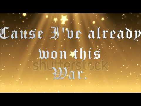 WARRIOR-Unoffical lyric video based on the film War Room