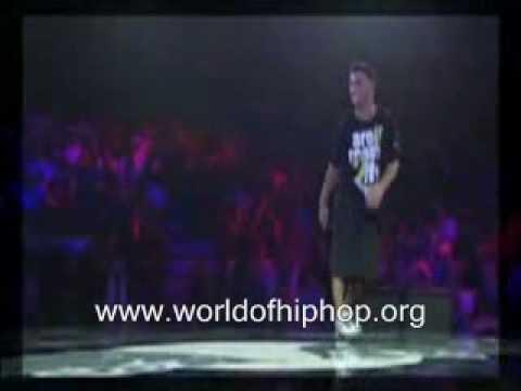 Bboy Portfolio 2011 on Vimeo
