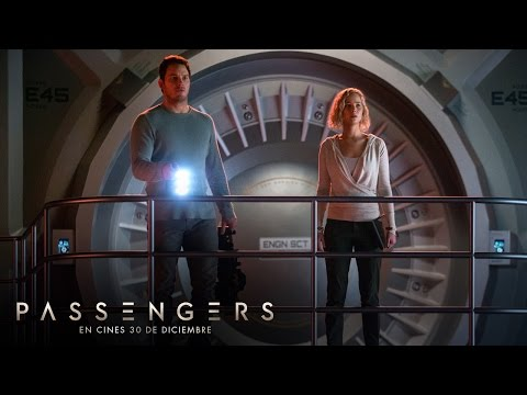 Passengers #FuLL'MOviE, (#Torrent'Download)