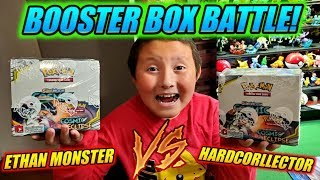 THIS BOOSTER BOX HAS ALL OUR FAVORITE POKEMON CARDS INSIDE! NEW COSMIC ECLIPSE BOOSTER BOX OPENING!