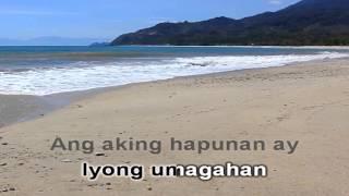 MAGKABILANG MUNDO - by Jireh Lim (KARAOKE) HD
