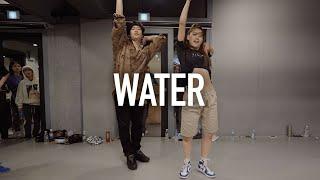 Salatiel, Pharrell Williams, Beyoncé - WATER / Youjin Kim X Juno Choreography