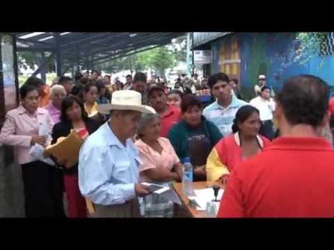 Guatemala is one source of human trafficking