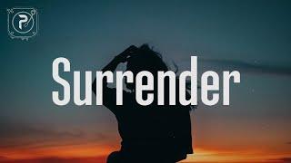 Download Lagu Natalie Taylor Surrender Lyrics  MP3