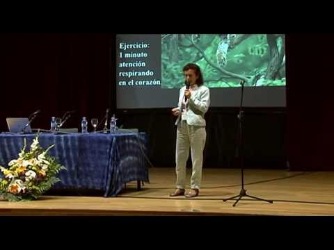II Foro de Espiritualidad del Sur - Ponencia de María Victoria Fonseca