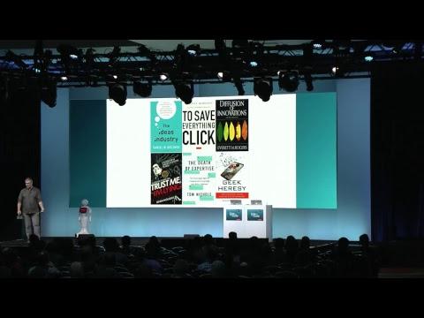 Oracle Code San Francisco: Developer Keynote October 2017 (JavaOne)